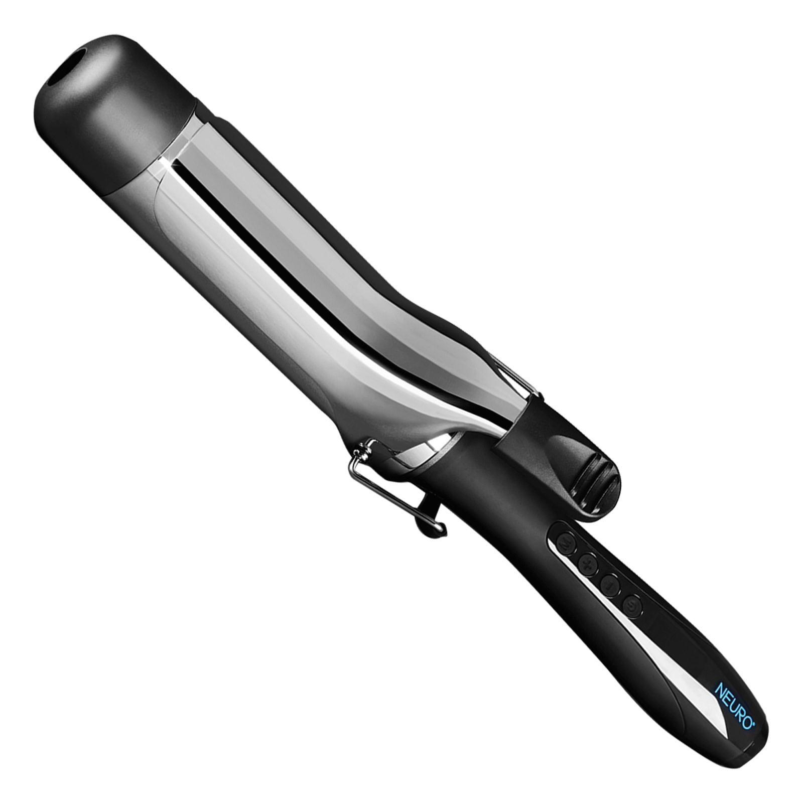 Neuro Curl XL Spring Curling Iron 1.75 Inch